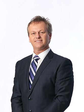 Wayne Tessier